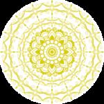 mandala-icone-amarelo