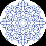 mandala-icone-azul